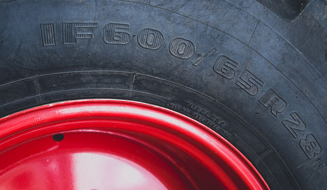 Recycling: the second life of your tyres