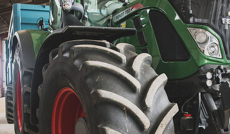 Agricultural tyres: a buyer's guide