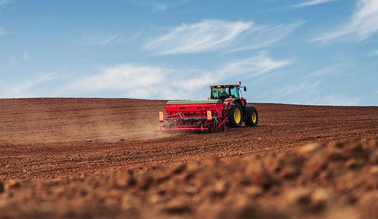 Tractor consumption