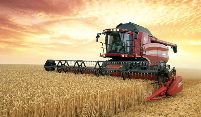 the best harvest tyres