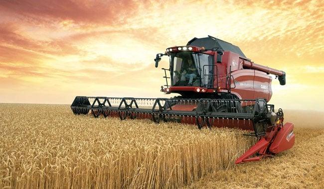 the best harvest tyres
