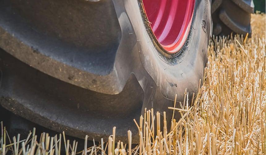 Bridgestone VT tractor less expensive